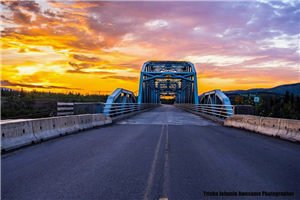 Yukon River - Bridge